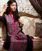Tassels Royal Dresses 2014 For Winter 1