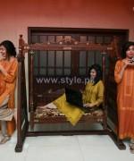 Tassels Royal Dresses 2014 For Women 8