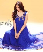 Teena by Hina Butt Party Wear 2014 for Women005