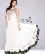 Teena by Hina Butt Party Wear 2014 for Women008