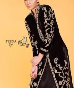 Teena by Hina Butt Party Wear 2014 for Women009