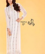 Teena by Hina Butt Party Wear 2014 for Women011