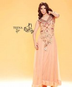 Teena by Hina Butt Party Wear 2014 for Women014
