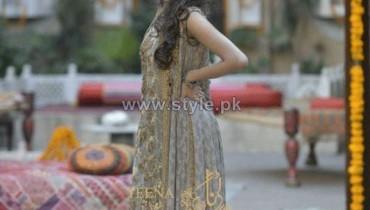 Teena by Hina Butt Wedding Dresses 2014 For Women 8