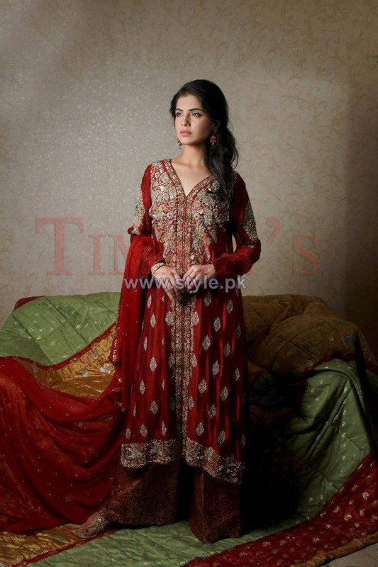 Timma's Formal Wear Dresses 2014 For Girls 1