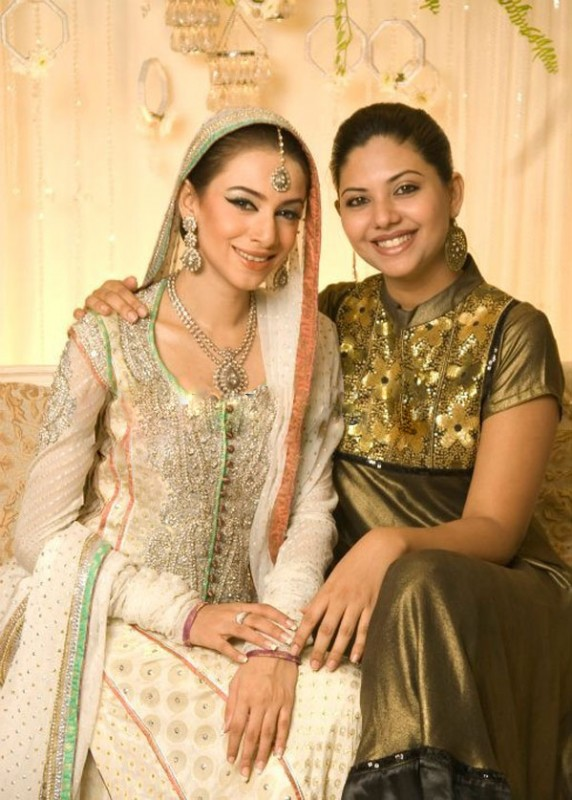 Tooba Siddiq wedding pic 08