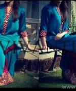 Vivante Casual Wear Dresses 2014 For Girls 1