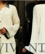 Vivante Casual Wear Dresses 2014 For Girls 2