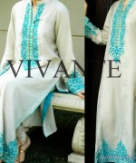 Vivante Casual Wear Dresses 2014 For Girls 3