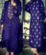Vivante Casual Wear Dresses 2014 For Girls 4