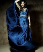 Wajahat Mansoor Winter Dresses 2014 For Women 4