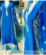 Weave Winter Dresses 2014 For Women 001