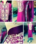 Weave Winter Dresses 2014 For Women 002