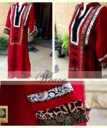 Weave Winter Dresses 2014 For Women 003