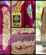 Weave Winter Dresses 2014 For Women 004