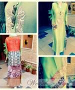 Weave Winter Dresses 2014 For Women 005