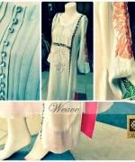 Weave Winter Dresses 2014 For Women 006
