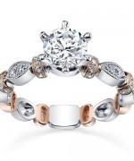 Wedding Rings For Women – Latest Designs001