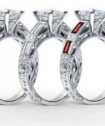 Wedding Rings For Women – Latest Designs002