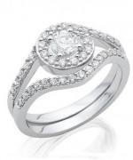 Wedding Rings For Women – Latest Designs004