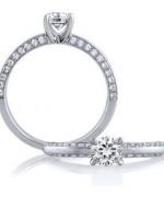 Wedding Rings For Women – Latest Designs005