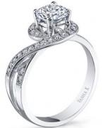 Wedding Rings For Women – Latest Designs006