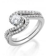 Wedding Rings For Women – Latest Designs007