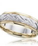 Wedding Rings for Men012