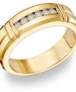 Wedding Rings for Men013