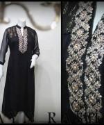 Zayn Rashid Winter Dresses 2014 For Women 001