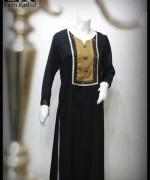 Zayn Rashid Winter Dresses 2014 For Women 003