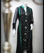 Zayn Rashid Winter Dresses 2014 For Women 005