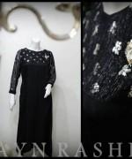 Zayn Rashid Winter Dresses 2014 For Women 006