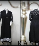Zayn Rashid Winter Dresses 2014 For Women 007