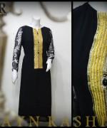 Zayn Rashid Winter Dresses 2014 For Women 009