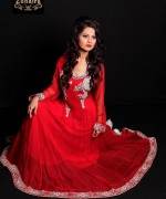 Zunaira's Lounge Party Dresses 2014 For Women 003