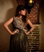 Zunaira's Lounge Party Dresses 2014 For Women 004