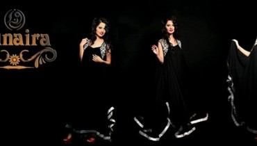 Zunaira's Lounge Party Dresses 2014 For Women 008