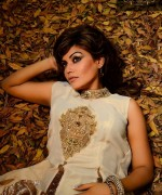 Zunaira's Lounge Party Dresses 2014 For Women