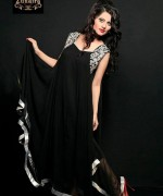 Zunaira's Lounge Party Dresses 2014 For Women002