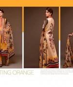 Al Hamra Textiles Spring Dresses 2014 for Women002