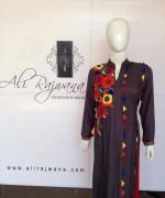 Ali Rajwana Spring Dresses 2014 for Women004