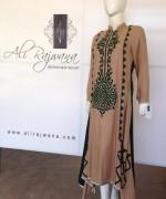 Ali Rajwana Spring Dresses 2014 for Women005