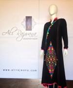 Ali Rajwana Spring Dresses 2014 for Women006