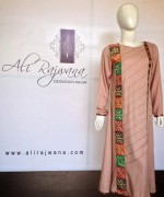 Ali Rajwana Spring Dresses 2014 for Women009