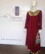 Ali Rajwana Spring Dresses 2014 for Women010