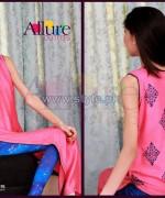 Allure Spring Dresses 2014 For Girls 1