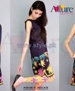 Allure Spring Dresses 2014 For Girls 2