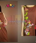 Allure Spring Dresses 2014 For Women 6