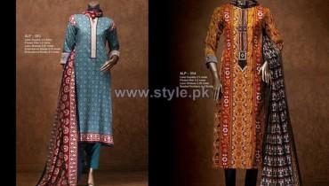 Almirah Lawn Dresses 2014 For Women 11